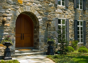 Total Custom Arched Entry-600x412